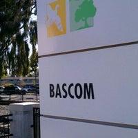 Photo taken at Bascom VTA Station by Kevin K. on 4/10/2011