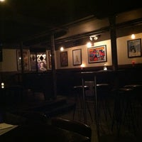 Photo taken at Idle Hands Bar by Maurice F. on 7/30/2011
