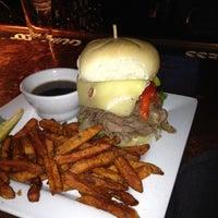 Photo taken at The Basin Pub by Cricklizard B. on 8/10/2012