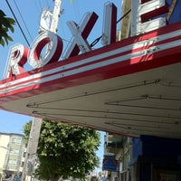 Photo taken at Roxie Cinema by Jessica S. on 6/15/2012