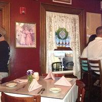 Photo taken at Anchorage Tavern by Susan P. on 8/11/2012