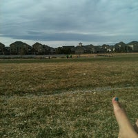 Photo taken at Kennedy Soccer Complex by Alex Y. on 3/17/2012