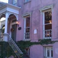 Photo taken at The Zeigler House Inn by Jonathan S. on 11/7/2011