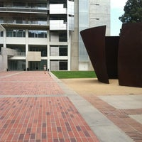 Photo taken at UCLA Broad Art Center by Stephanie S. on 8/16/2012