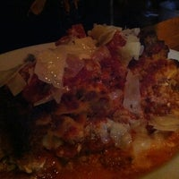 Photo taken at Babbo's Spaghetteria by Courtney S. on 12/18/2011