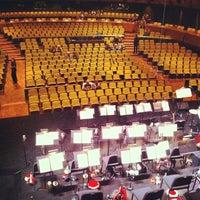 Photo taken at Rose Theater by John Saeyong R. on 2/18/2012