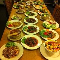 Photo taken at Restoran Nasi Ulam by Firman M. on 6/20/2011