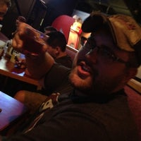 Photo taken at Big D's Bar & Grill by Sherry on 9/8/2012