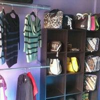 Photo taken at Karambia Shop by Bintang Panji A. on 3/4/2012