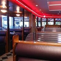 Photo taken at Drake Diner by Joe S. on 8/12/2011