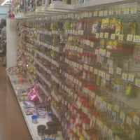 Photo taken at Walmart Supercenter by Lucio V. on 12/24/2011