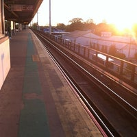 Photo taken at LIRR - Amityville Station by Ido N. on 5/17/2012