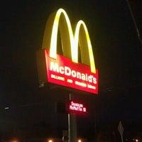 Photo taken at McDonald's by Sara 🌼 S. on 12/23/2011