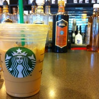 Photo taken at Starbucks by Thomas on 8/7/2012