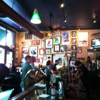 Photo taken at Easy Street Cafe by Michael T. on 5/5/2012