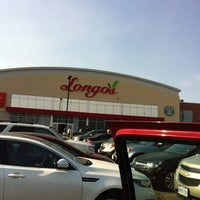 Photo taken at Longo's by Stephan H. on 7/6/2012