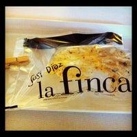 Photo taken at La Finca by Daniel R. on 6/29/2012