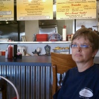 Photo taken at Hometown Classic American Eats by Michael Z. on 6/27/2012