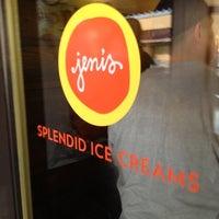 Photo taken at Jeni's Splendid Ice Creams by Kelsey E. on 5/26/2012