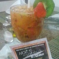 Photo taken at Maricota Gastronomia e Arte by Simone K. on 5/12/2012