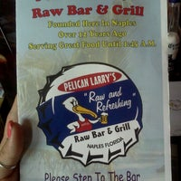 Photo taken at Pelican Larry's by Carleigh B. on 7/15/2012
