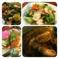 ปากน้ำ ซีฟู๊ด (paknam Seafood)