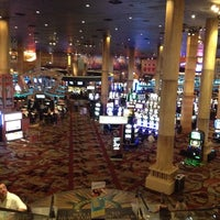 Photo taken at Circus Circus Hotel & Casino by Khiron A. on 7/13/2012