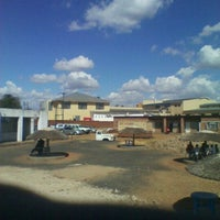 Photo taken at Mbowe Filling Station by Vincent K. on 6/23/2012