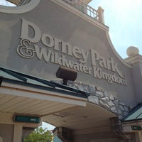 Photo taken at Dorney Park & Wildwater Kingdom by Oscar P. on 6/10/2012