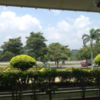 Photo taken at R&R Machap - South Bound by Angah M. on 8/14/2012
