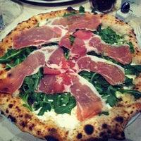 Photo taken at Kesté Pizza & Vino by Katherin S. on 2/11/2012