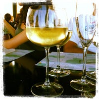 Photo taken at Boo Restaurant Chill Out by Rosa B. R. on 7/25/2012