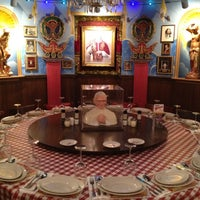 Photo taken at Buca di Beppo Italian Restaurant by Shelly C. on 7/20/2012