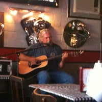 Photo taken at Up N Smoke BBQ by Heather C. on 5/24/2012