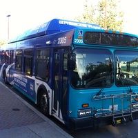 "Photo taken at Escondido Transit Center by DaShawn ""The Flx 75"" P. on 4/28/2012"