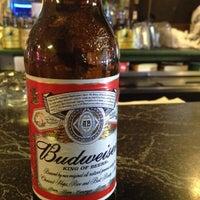Photo taken at R Place Pub by Fileme U. on 3/5/2012
