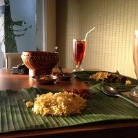 Photo taken at Samy's Restaurant by Adriana B. on 3/14/2012