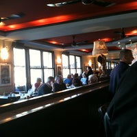 Photo taken at Café Cherrier by Samantha C. on 3/18/2012