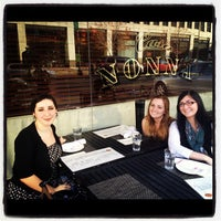 Photo taken at Casa Nonna by Meghan R. on 3/14/2012