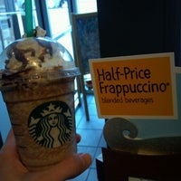 Photo taken at Starbucks by Ryan Z. on 5/8/2012