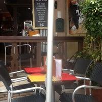 Photo taken at Bar tapas TeJa Marbella by Mellisa T. on 5/8/2012