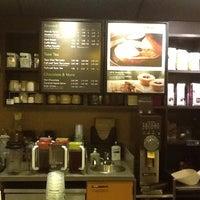 Photo taken at Starbucks by Philip T. on 3/7/2012
