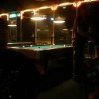 Photo taken at Barney's Billiards Saloon by Johnny L. on 3/26/2012