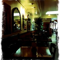 Photo taken at Bella Italia by Mick Y. on 2/9/2012