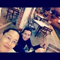 Photo taken at Café Brasil by Nikinho M. on 6/12/2012