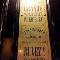 Photo taken at Café Delmas by Redard A. on 1/6/2012