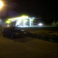 Photo taken at BHP Petrol Desa Jaya by Richard H. on 10/7/2011