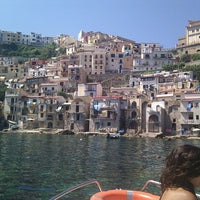 Photo taken at Scilla by Swami P. on 8/3/2012
