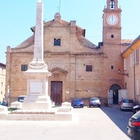 Photo taken at Chiesa di San Filippo Neri by Mariano P. on 7/12/2011