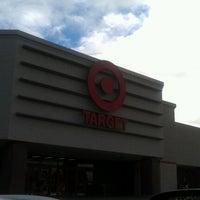 Photo taken at Target by Jenn R. on 8/23/2011